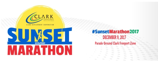 clark sunset marathon